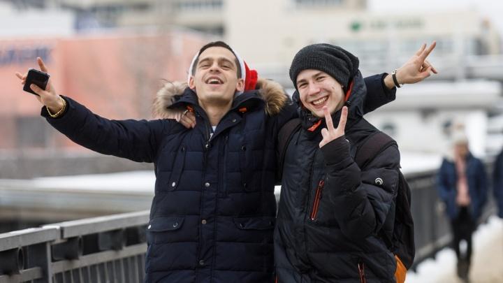Едем, бежим и хороводим: все мероприятия на 6 января в Волгограде