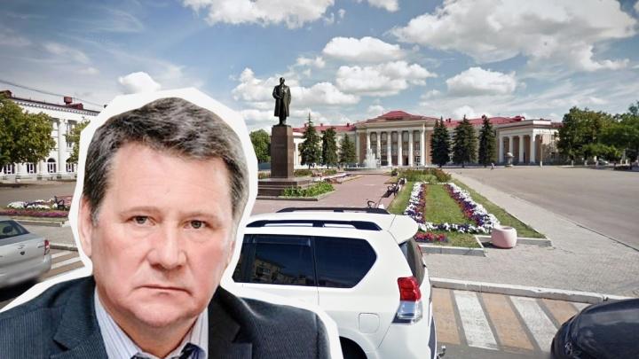 Кто заменит умершего: в Новокуйбышевске пройдет конкурс на пост главы города