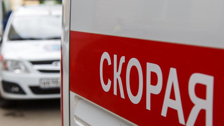 Молодая волгоградка погибла в лобовом ДТП с нижегородской фурой
