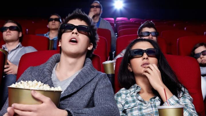 На открытие нового «Комфорт-зала» в «Киномаксе» приедет популярный актёр