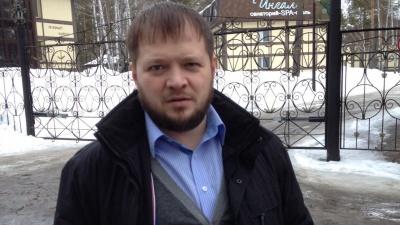 Тюменец, задержанный по делу о вымогательстве 85 млн рублей, объявил голодовку из-за давления ФСБ