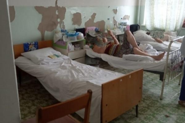 В суде больница доказывала, что смерть пациента не связана с отказом в его госпитализации