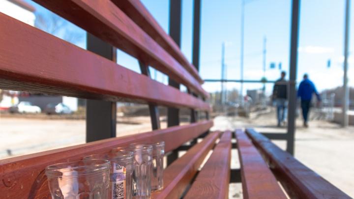 В Самарской области предложили отправлять пьяниц на обязательные работы