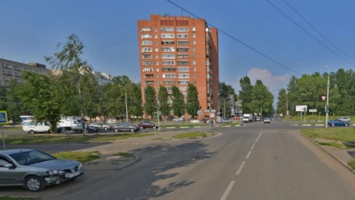 Ярославец в порыве гнева забил своего неходячего отца до смерти его же тростью
