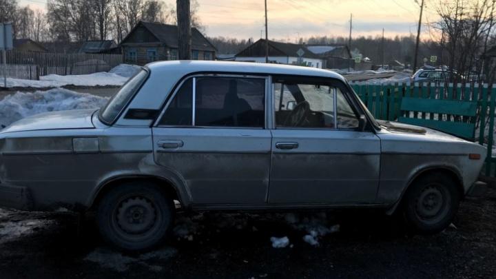 Молодой водитель протаранил забор детского сада и скрылся. Выследить лихача помогли очевидцы
