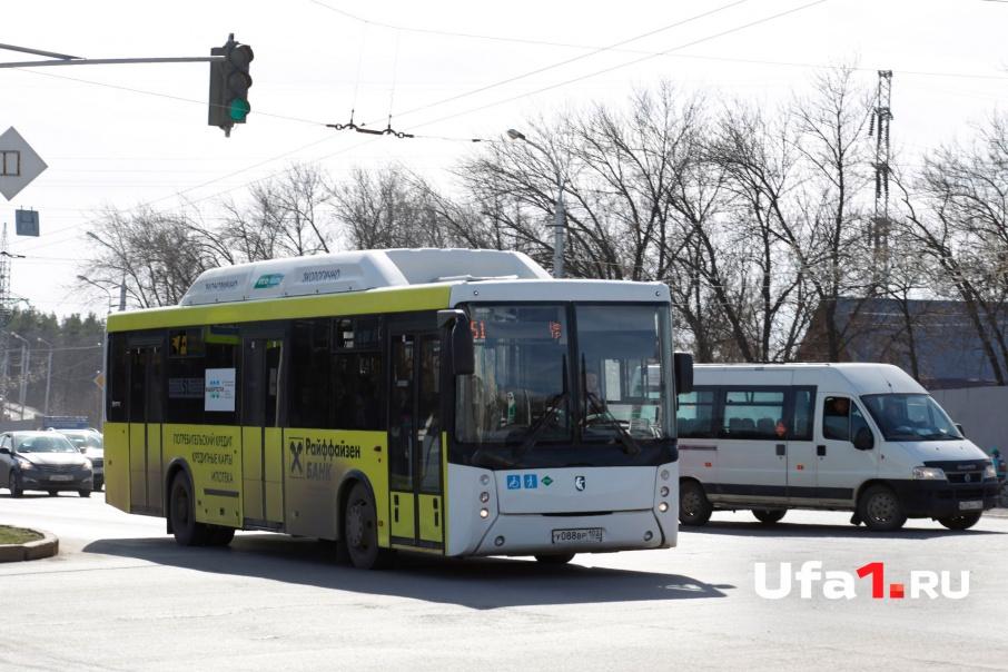 Со слов девушки, всё произошло в автобусе, который двигался по маршруту «51А»