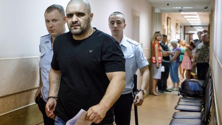 «Он не признал своей вины»: в Волгограде начали судить зачинщика стрельбы в Красноармейском