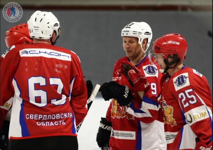 Группа компаний СКОН уже третий год поддерживает команду «СКОН-Урал»