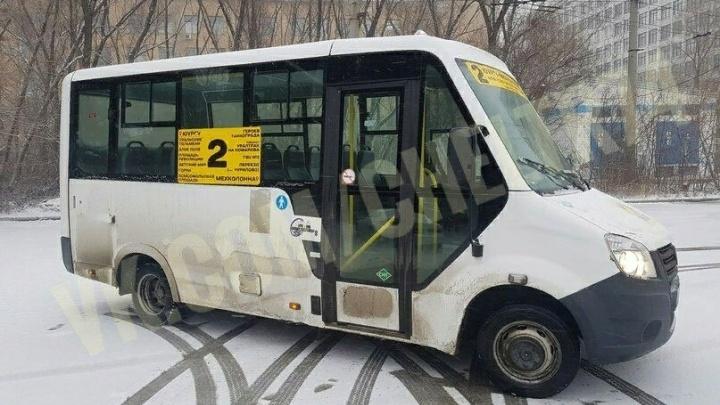 Вместо троллейбуса: автобус из Чурилово продлили до ЮУрГУ