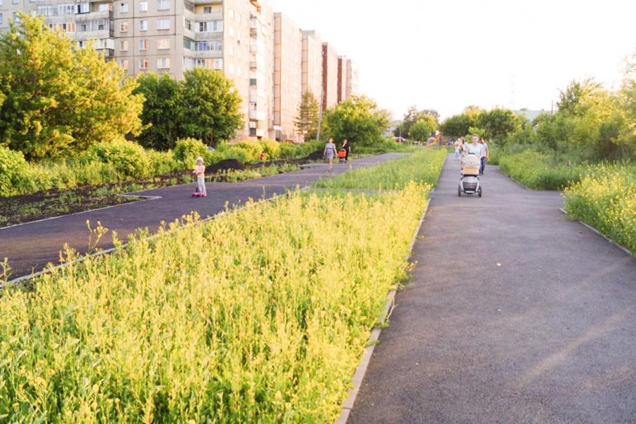 Горожане смогут активнее участвовать в благоустройстве дворов, парков и скверов