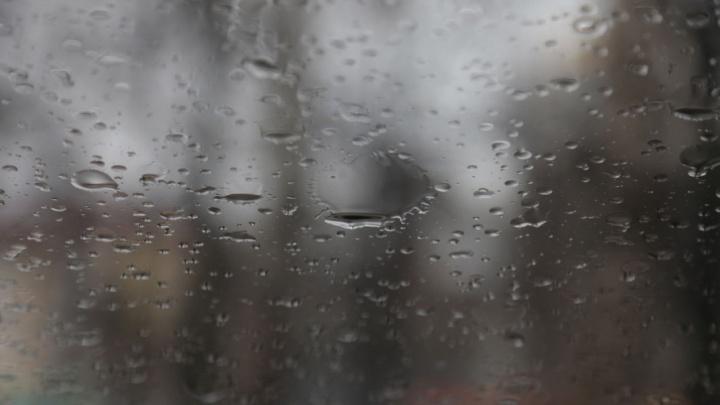 Погода в Башкирии на 4 июля: по-прежнему дождливо