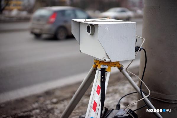Камеры сегодня поставят на Красном Пути и проспекте Карла Маркса
