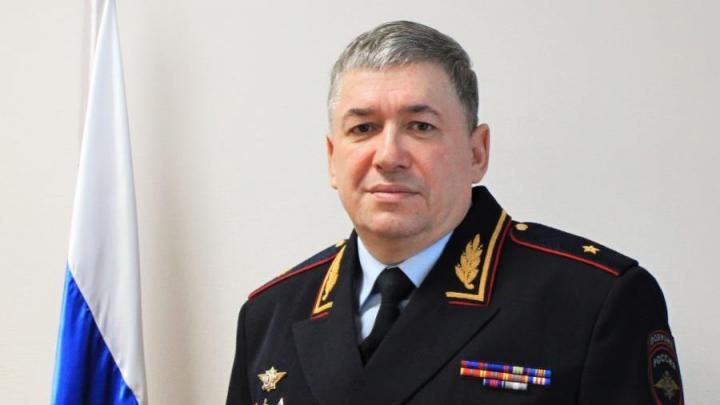 Владимир Путин назначил новым главой МВД по Архангельской области Александра Прядко