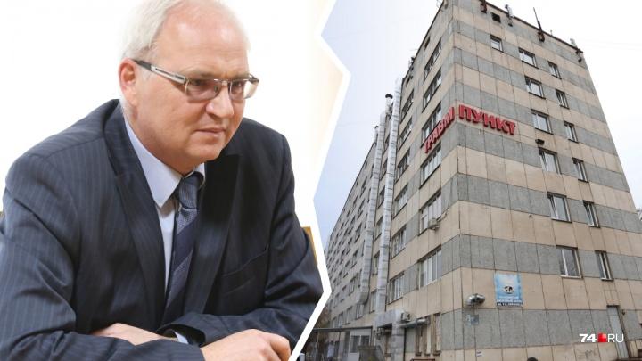 «Не могу читать враньё главврача!»: челябинские травматологи озвучили истинные причины увольнения