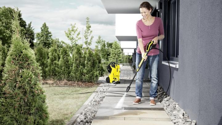 Чистота без ведра и тряпки: современные решения от немецких инженеров