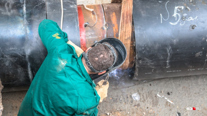 «Мы замерзаем!»: в Самаре жители 50 домов пожаловались на отсутствие тепла