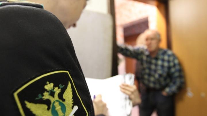 Отца из Дивногорска хотят посадить за неуплату алиментов