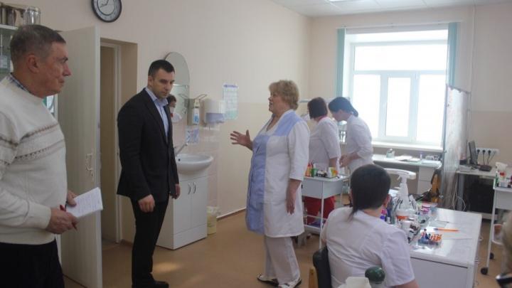 В Соликамске закроют стоматполиклинику? Что говорят в Минздраве