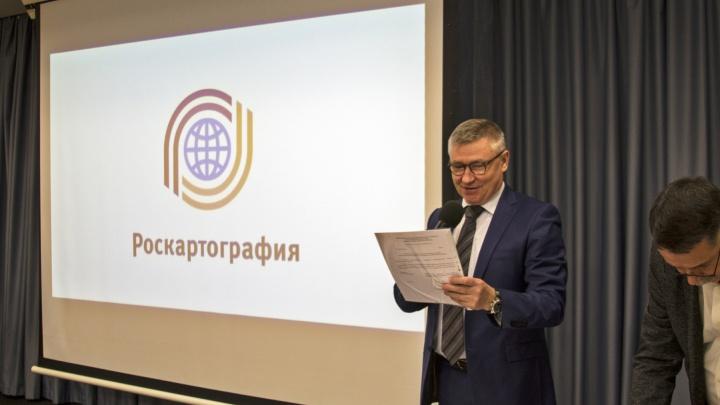 «Роскартография» создала цифровой план Омска