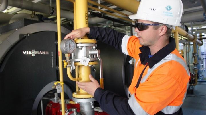 На Гремячинском ГОКе началась пусконаладка системы газоснабжения