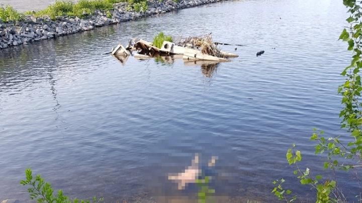 Спасатели Сызрани за один вечер вытащили из воды тела двух мужчин