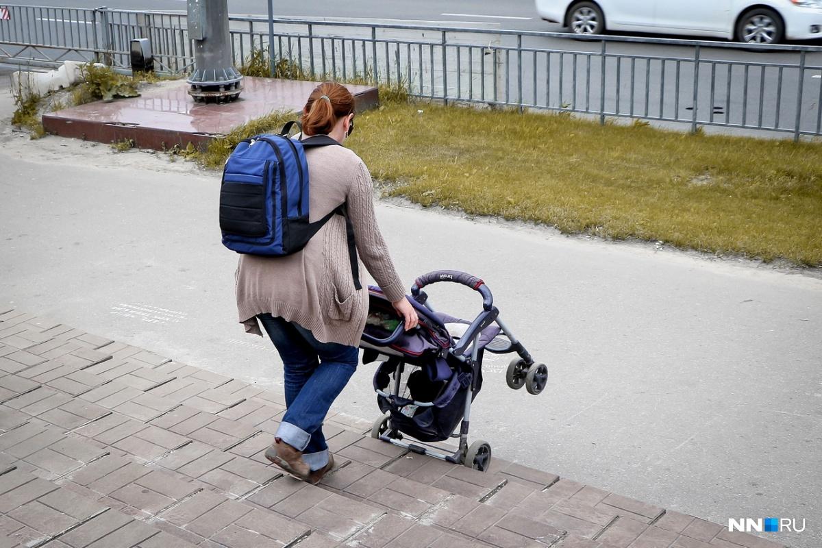 Женщина не сообщила о смерти своего ребёнка и продолжила получать выплаты