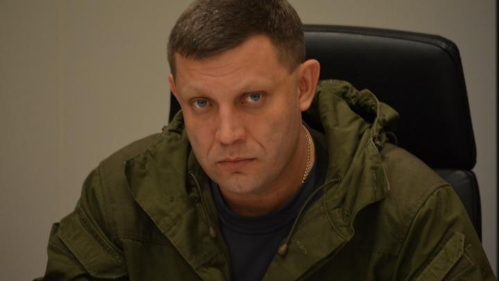 «Поплатился за свою открытость»: ростовский депутат рассказал о гибели главы ДНР