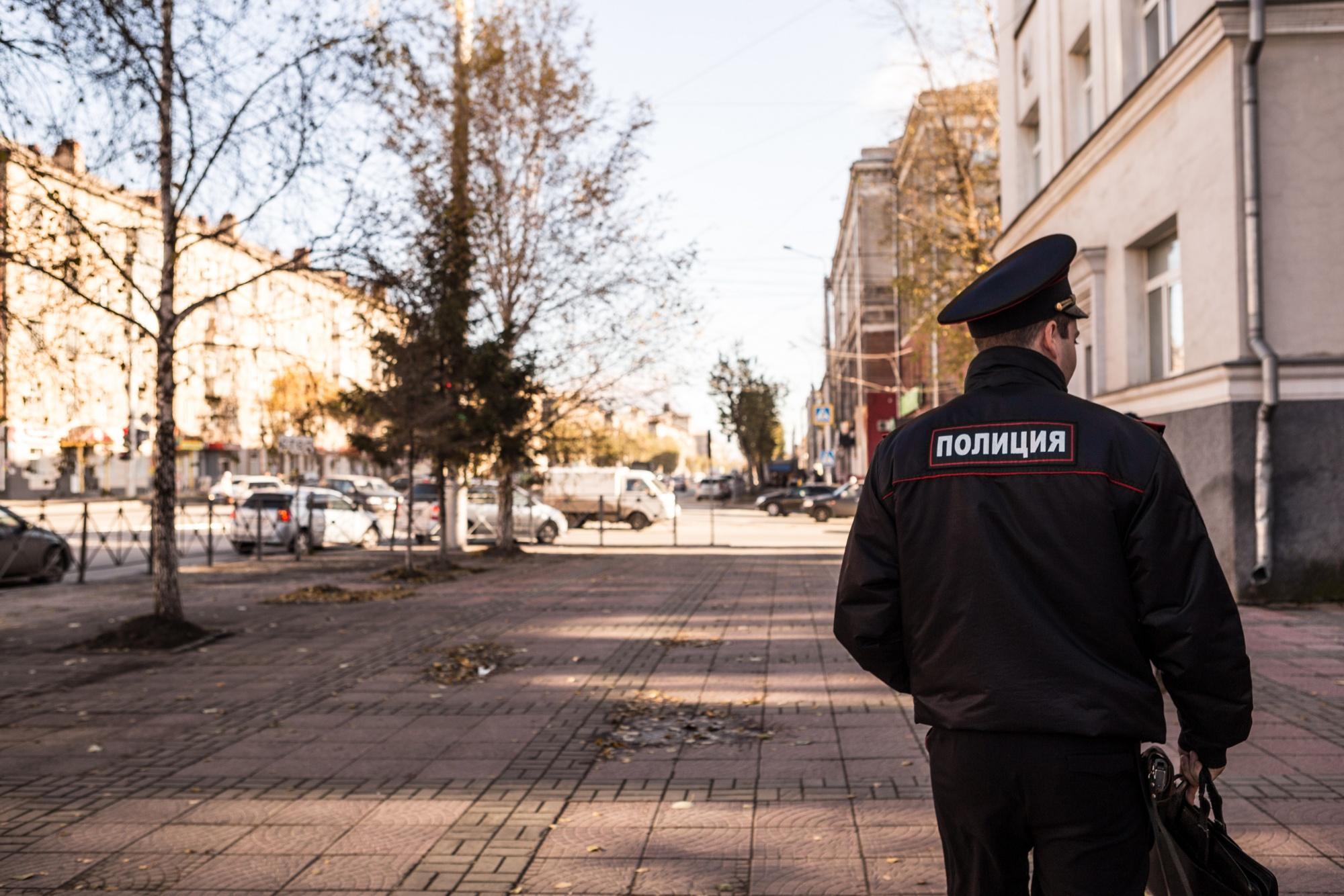 Пропавшего в Ленинском районе подростка доставили в полицию