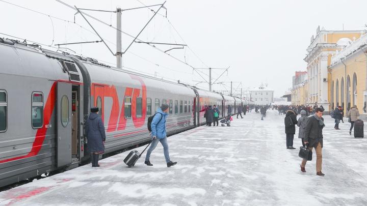 Северная железная дорога подготовилась к работе в зимних условиях