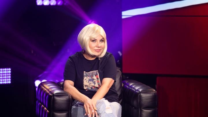 Преобразилась в Ольгу Бузову: пермская актриса Марина Федункив снялась в шоу «Деньги или позор»
