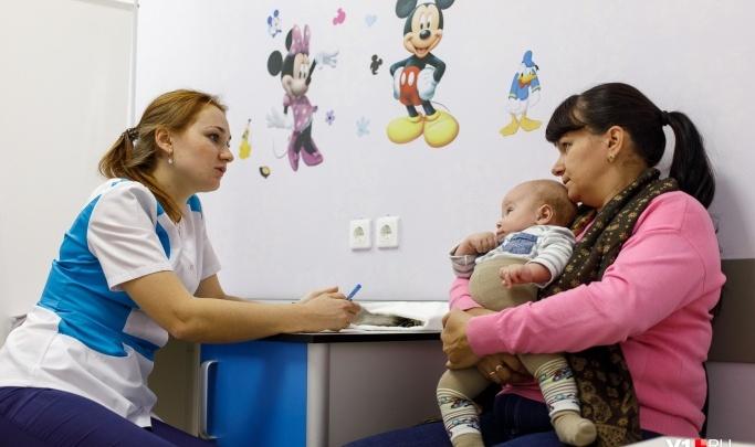 Заболели 13 тысяч человек: в Волгограде пока нет эпидемии гриппа