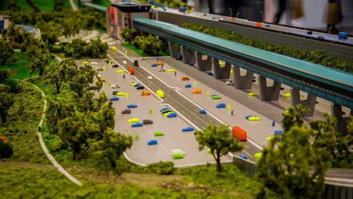 Конкурс на строительство станции метро «Спортивная» перенесли из-за проблем с финансированием