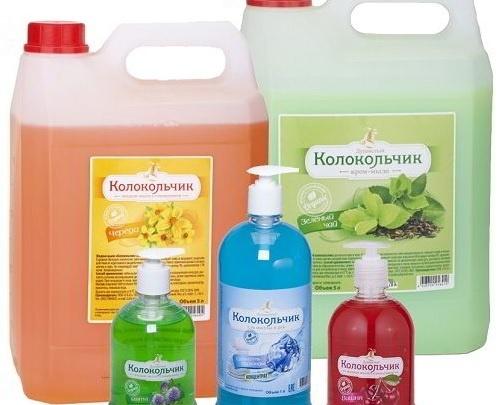 Покупка бытовой химии крупным оптом от поставщика СТК «Центурион» сэкономит время и деньги