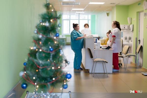 До Нового года осталось 22 дня. Большинству челябинцев провести 31 декабря придётся всё-таки на работе