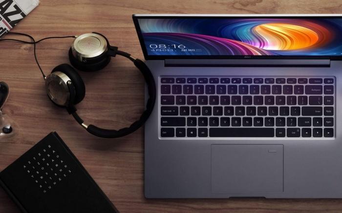 Xiaomi выходит на российский рынок ноутбуков