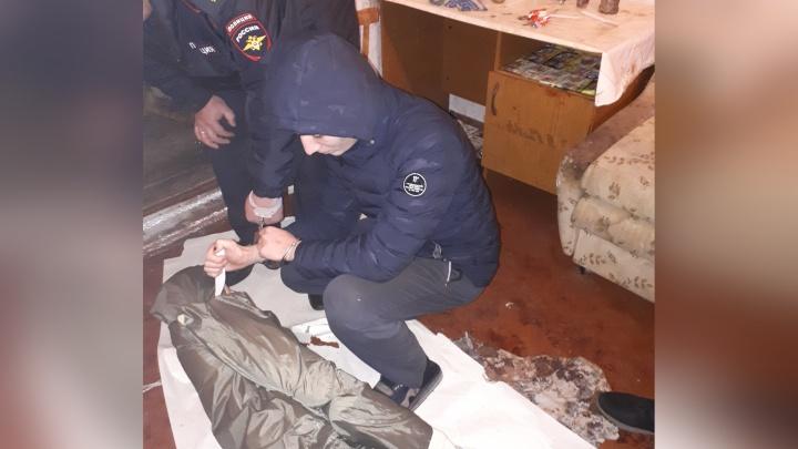 Жестокое убийство в Архангельске: на скамье подсудимых - молодая пара