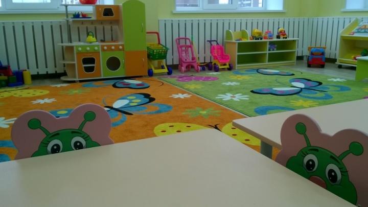 «Акцент на ясли»: Дубровский заявил о сокращении очередей в детсады Челябинской области