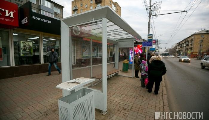 Владельцы павильонов решили засудить мэрию за снос павильонов в центре Красноярска