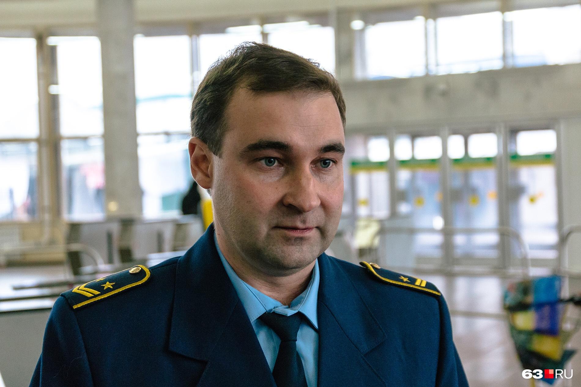 Андрей Быкасов рассказал о нововведении