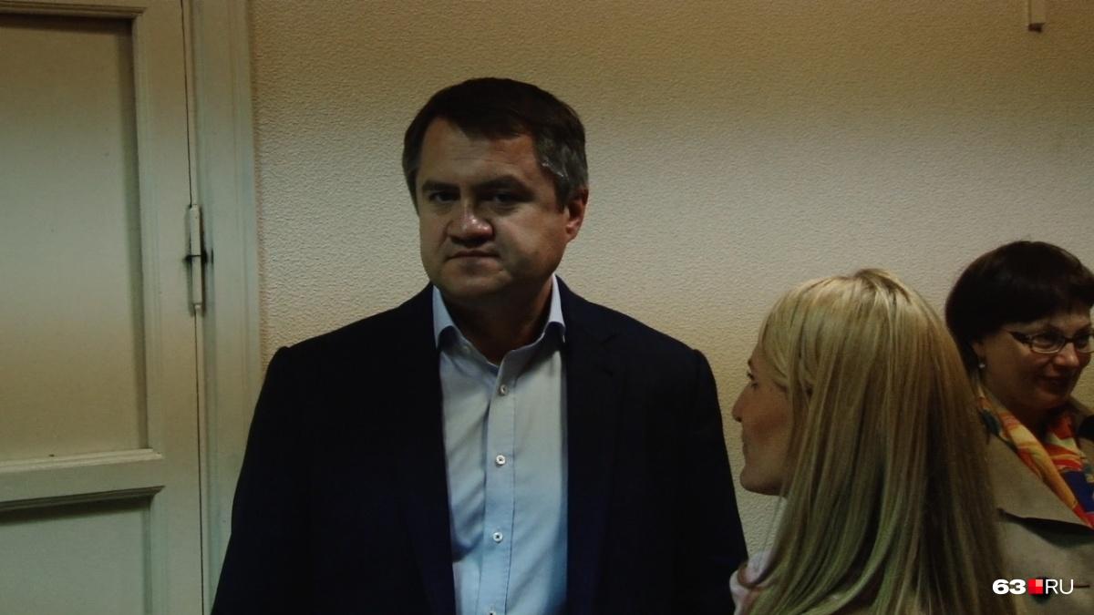 Инвестор нового кардиоцентра наАэродромной собирается признать себя банкротом самостоятельно