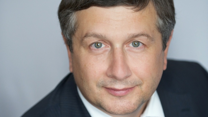 Бывший гендиректор «Красцветмета» упал с моста в Москве