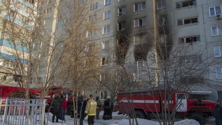 Пострадавшая при взрыве на 3-й Молодёжной женщина оказалась сотрудницей политеха