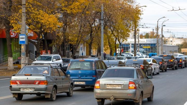 Прут напролом: в ГИБДД озвучили самую частую причину ДТП в Самарской области