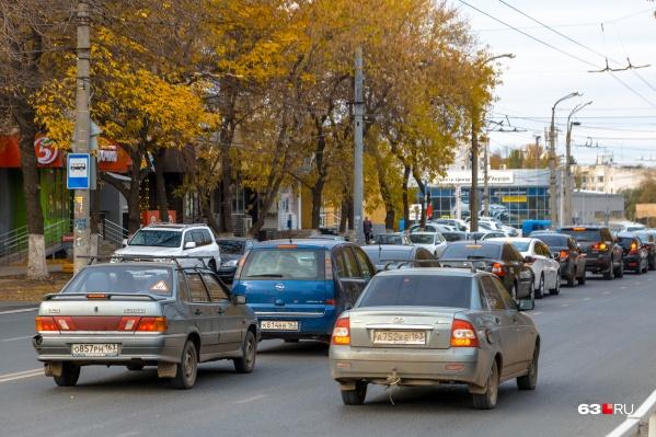 В регионе машины на дорогах круглосуточно снимают 568 камер
