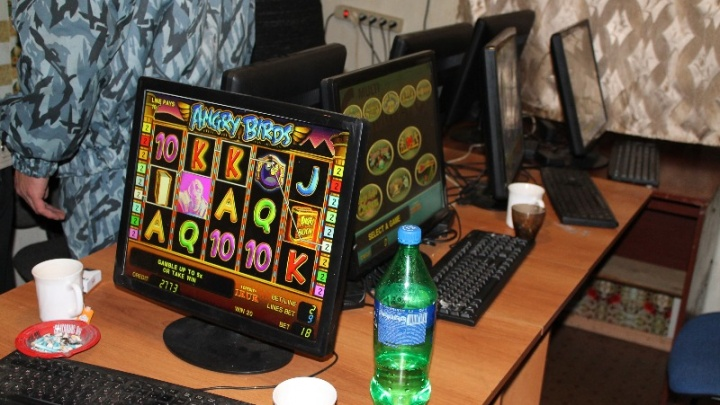 «Делали ставки на компьютере»: в Северодвинске прямо на квартире открыли «игорный клуб»