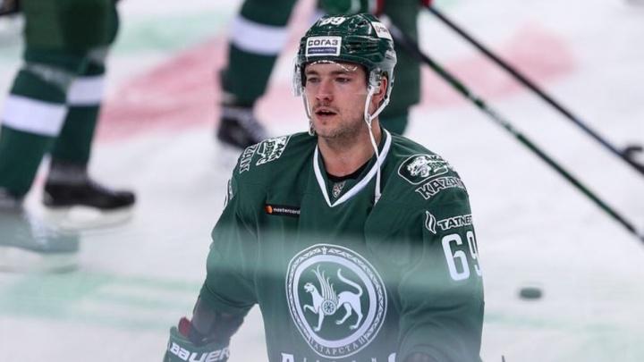 Троих за одного: «Салават Юлаев» поменялся игроками с «Ак Барсом»
