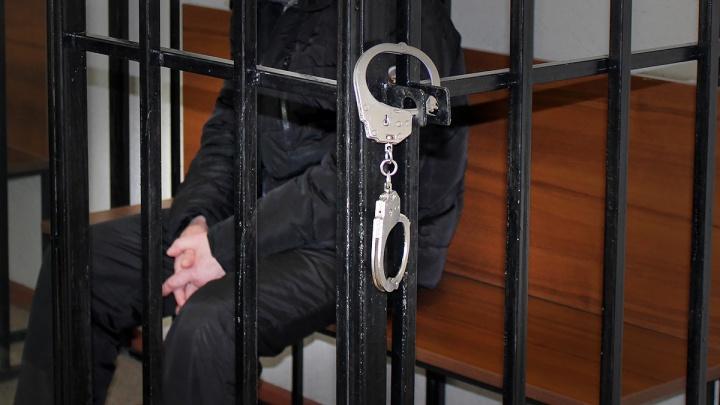 Курганец отправится в колонию на 15 лет за попытку сбыта наркотиков