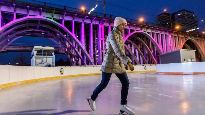 В Волгограде выберут «Мисс лед — 2020»
