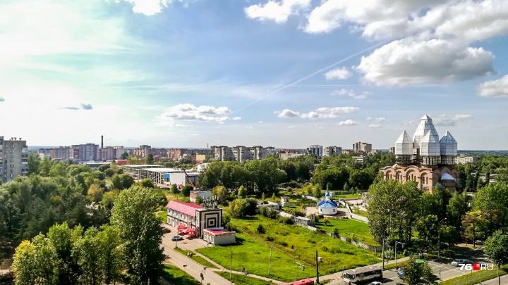 «Можно сойти с ума»: ярославцы назвали самые шумные места в городе