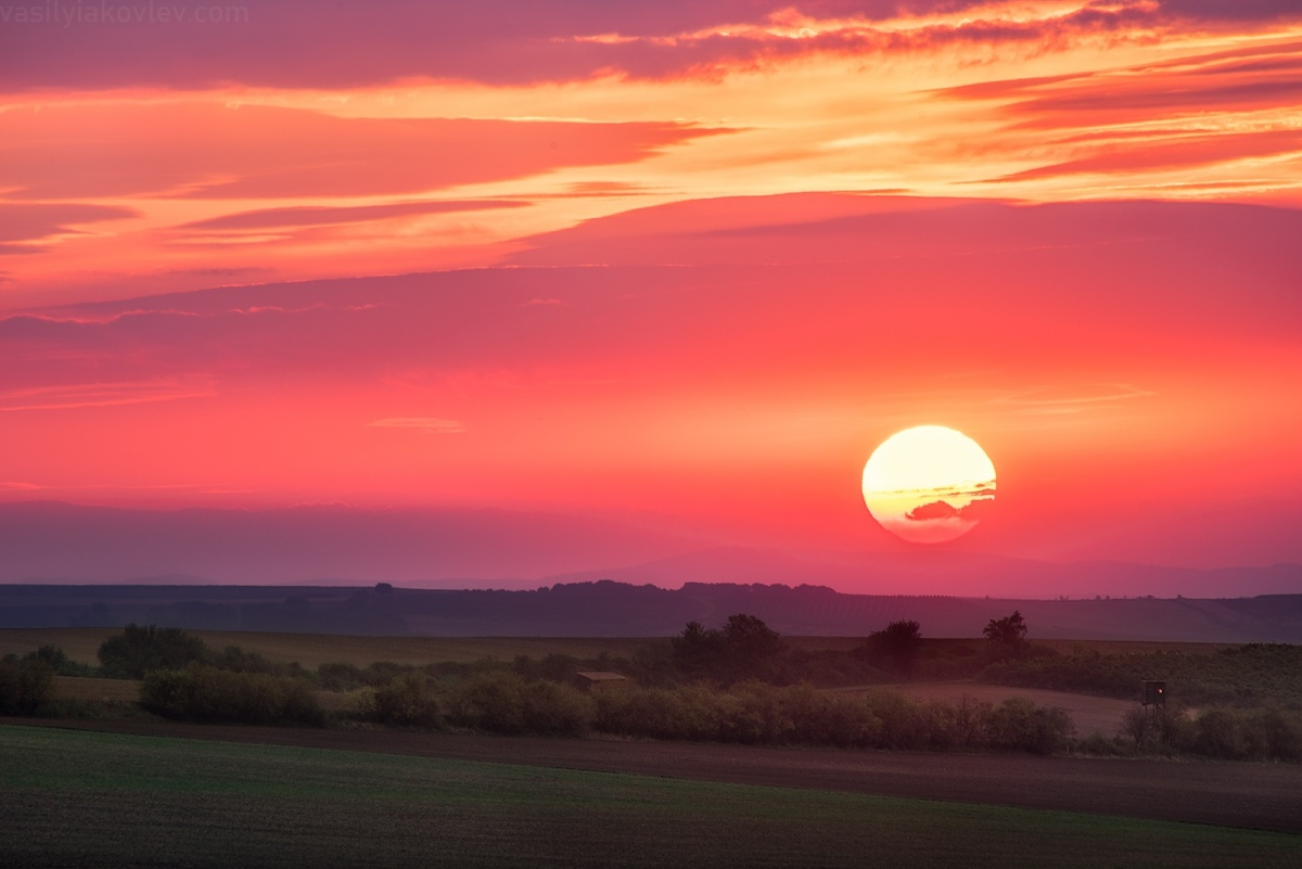 «Моравия прекрасна в любой сезон»: 10 волшебных фото Чехии такой, какой вы ее еще не видели